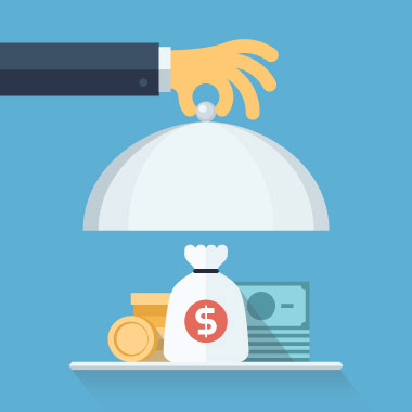 ما هو الأسلوب التمويلي الصحيح لعملك؟