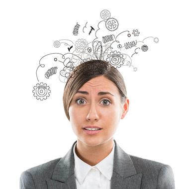 تحديد الإعتراضات الخاصة بالدوافع النفسية