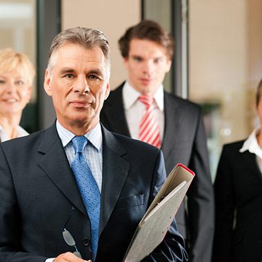أشكال مجالس الإدارة
